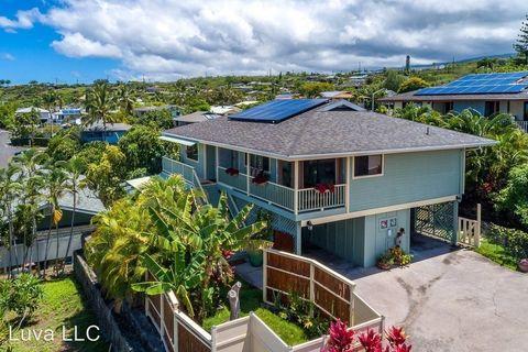 Photo of 76-221 Oma Pl # A, Kailua Kona, HI 96740