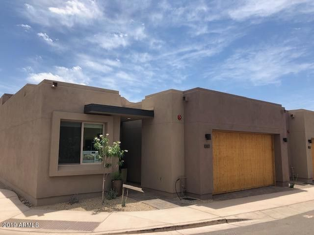 9850 E McDowell Mtn Ranch Road Rd N Unit 1001 Scottsdale, AZ 85260