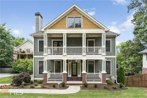 Photo of 560 Morgan St Ne, Atlanta, GA 30308