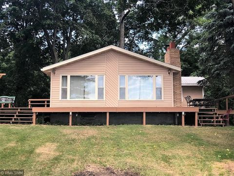 Waterfront Homes for Sale in Aitkin, MN - realtor com®
