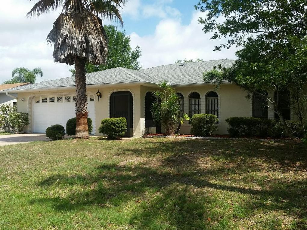 Amazing 2039 Algeria St Ne, Palm Bay, FL 32905