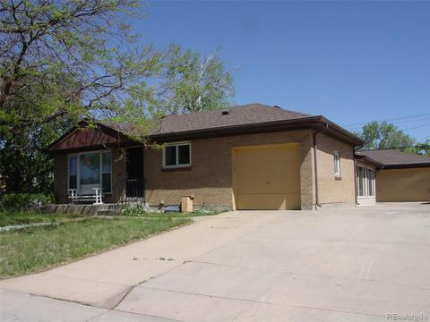 2361 W 74th Ave, Denver, CO 80221