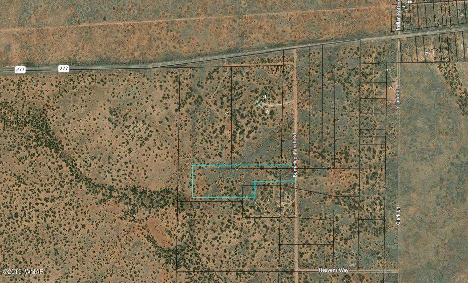 Bum Heel Ranch Rd Snowflake, AZ 85937