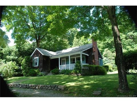 355 Lake Rd, Warren, CT 06777