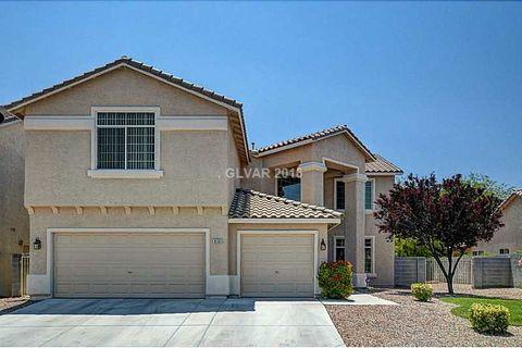 6133 Peggotty Ave, Las Vegas, NV 89130