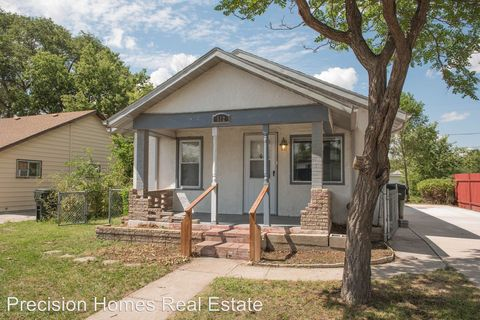 Photo of 512 Cleveland St, Sterling, CO 80751