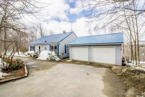 Photo of 1202 Center Hill Rd, Weld, ME 04285