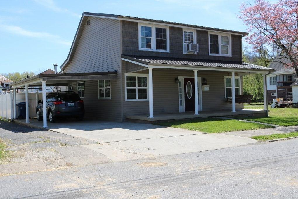 114 Preston, Paintsville, KY 41240