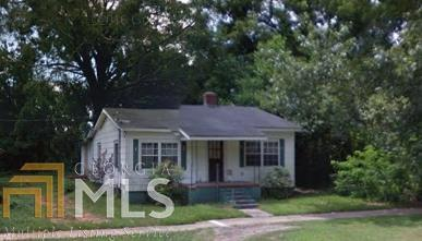 422 E Chappell St, Griffin, GA 30223