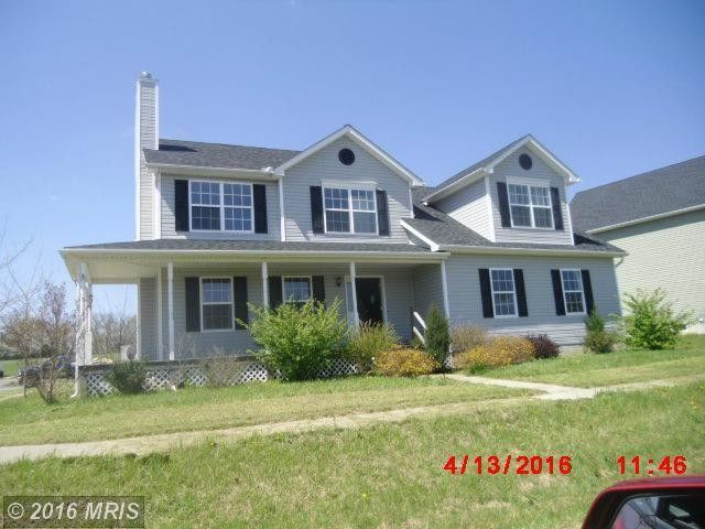 Homes For Sale In Kennedyville Md