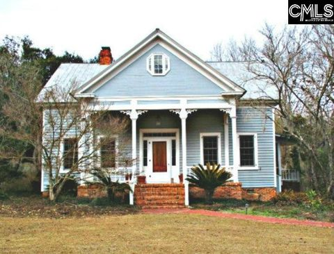 Photo of 864 Erwin St, Allendale, SC 29810