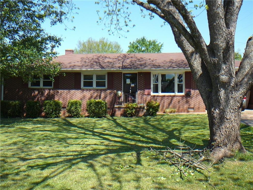 307 Claudine Dr Anderson, SC 29624