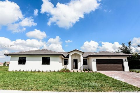20650 Sw 316th St, Homestead, FL 33030