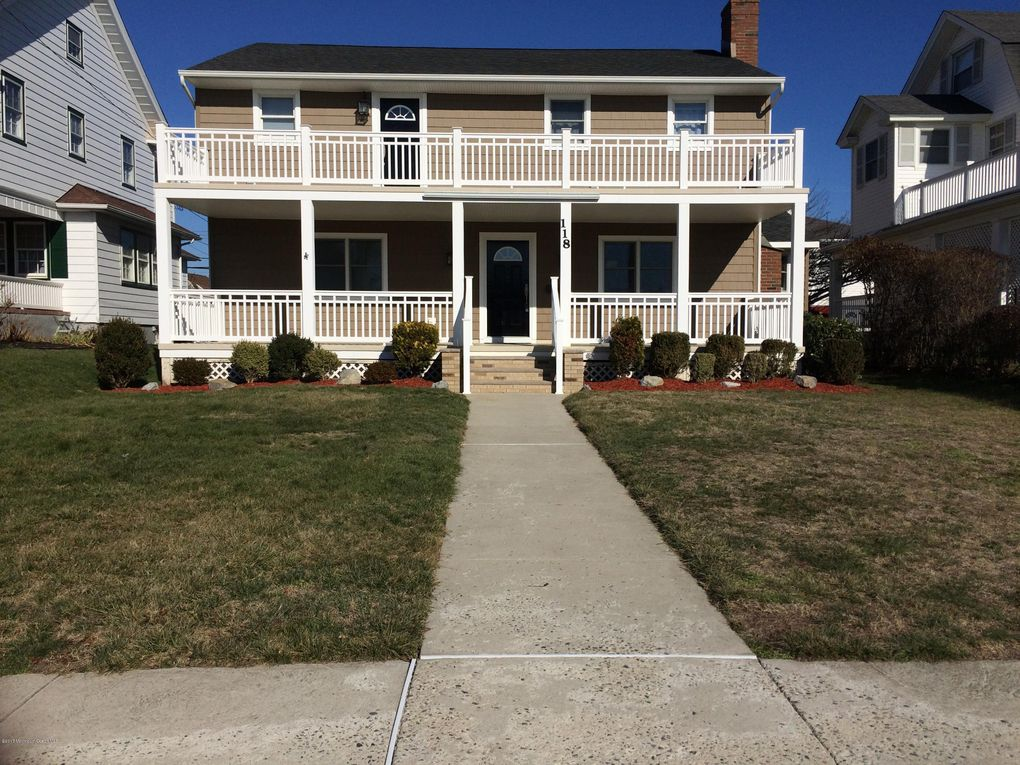 118 Lincoln Ave Unit 2ND Avon By The Sea, NJ 07717