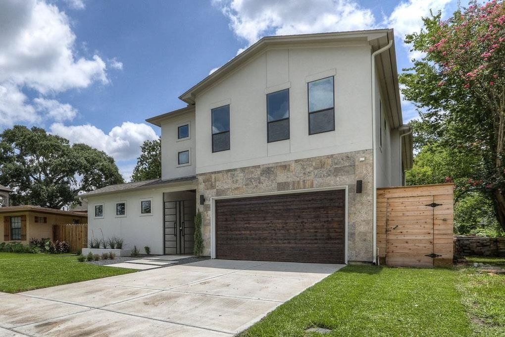 6913 Burgess St, Houston, TX 77021