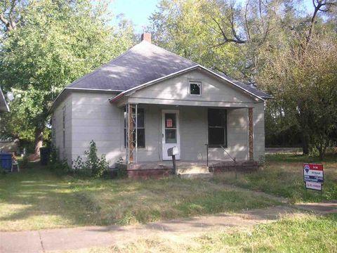 Photo of 2720 Arleth St, Terre Haute, IN 47802