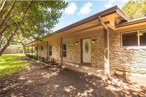 5658 Oak Blvd, Austin, TX 78735