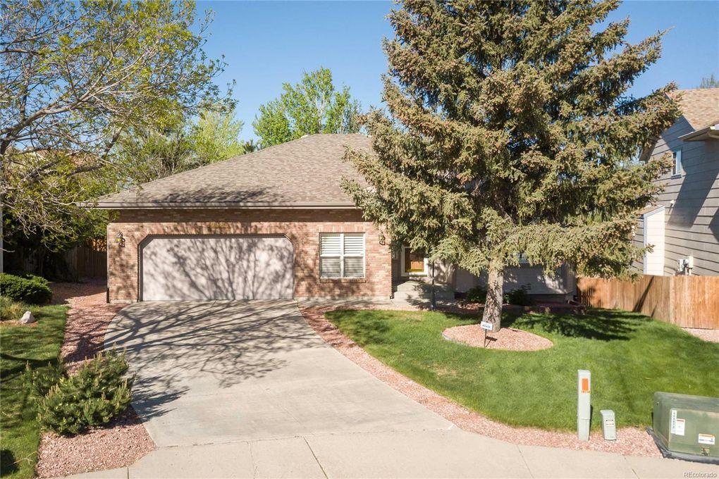 10220 Dearmont Ct Colorado Springs, CO 80920