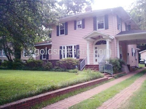 Photo of 206 Tindal Ave, Greenville, SC 29605