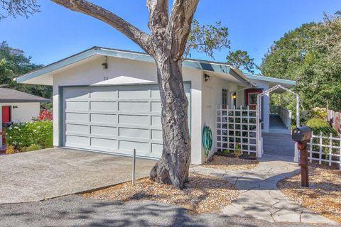 30 Via Buena Vis, Monterey, CA 93940