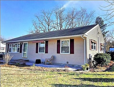 805 Springfield Cir  Salisbury  MD 21804. Salisbury  MD Real Estate   Salisbury Homes for Sale   realtor com