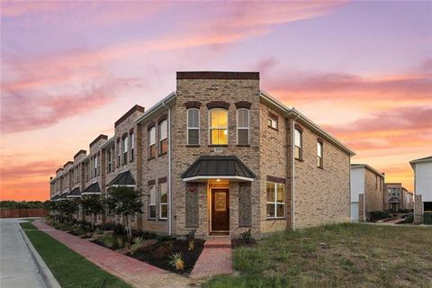 Photo of 218 Emma Dr, Lewisville, TX 75057