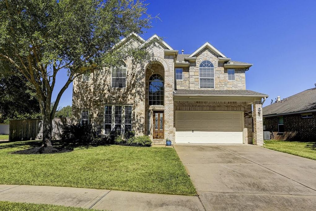 2430 Laurel Walk Ct, Katy, TX 77494