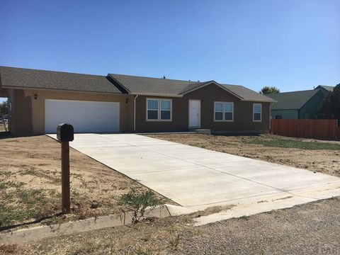 Photo of 527 Mountain View Dr, Ordway, CO 81063