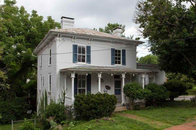 Commercial Property For Sale Staunton Va