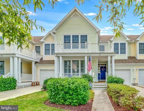 Ocean View, DE Real Estate - Ocean View Homes for Sale