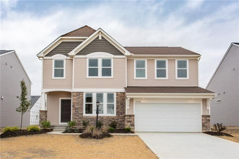 Photo of 11536 Reserve Way, Columbia Station, OH 44028