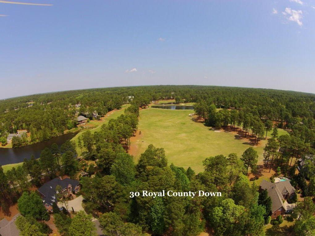 30 royal county down pinehurst nc 28374 for Royal county down