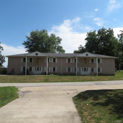 501 E 6th St, Salisbury, MO 65281