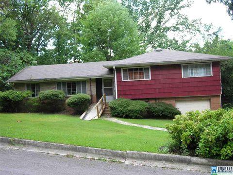 322 Edgeview Ave, Homewood, AL 35209
