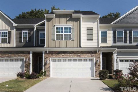 Homes For Sale near Olive Chapel Elementary - Apex, NC Real Estate