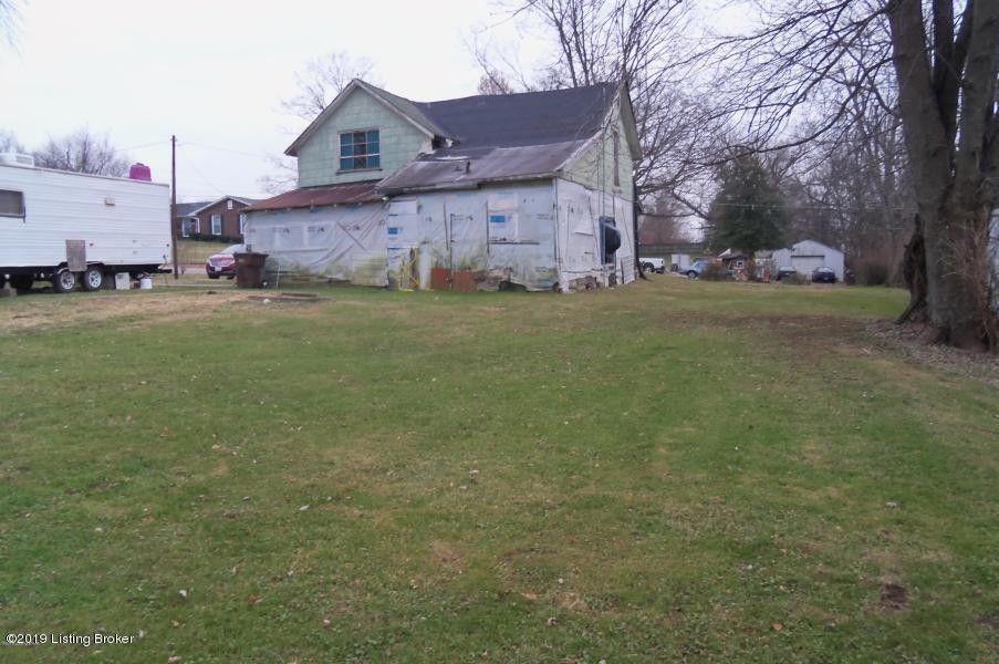 5400 Sunnyside Rd, Smithfield, KY 40068