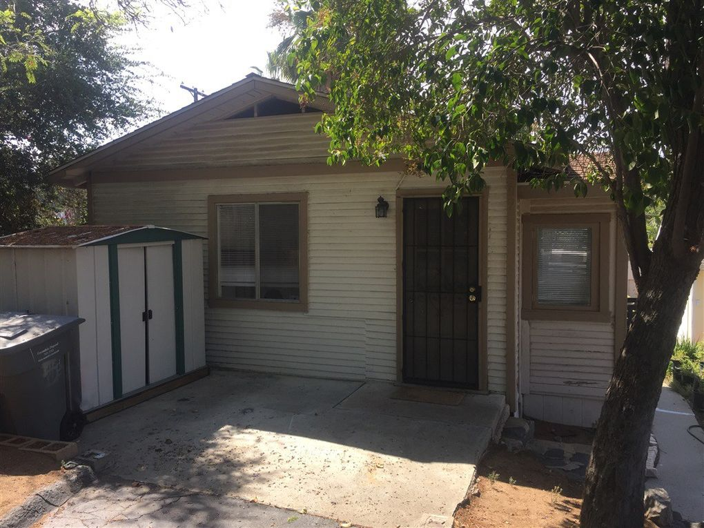 509 E 4th Ave, Escondido, CA 92025