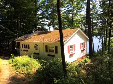 34 Observatory Rd, Meredith, NH 03253