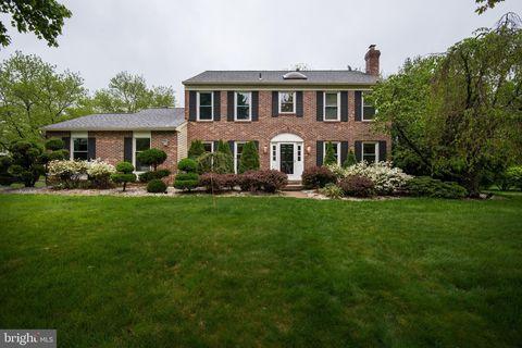 Lawrenceville Nj Single Family Homes For Sale Realtor Com