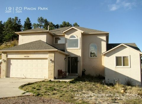 Photo of 19120 Pinon Park Rd, Peyton, CO 80831