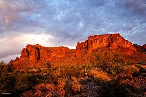 N Sunset Junction Rd Lot Apache, AZ 85119