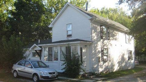 209 S Maple St, Kouts, IN 46347