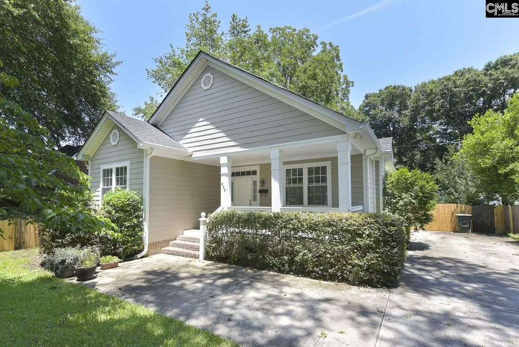 806 S Holly St, Columbia, SC 29205