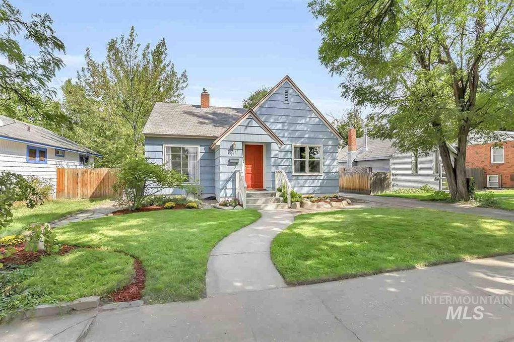 1422 S Manitou Ave Boise, ID 83706
