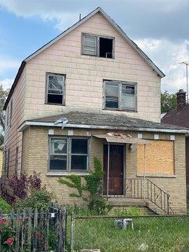 4315 Olcott Ave, East Chicago, IN 46312