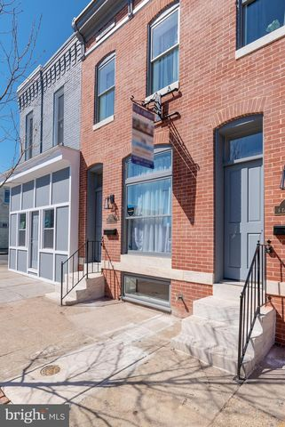 Photo of 132 S Eaton St, Baltimore, MD 21224