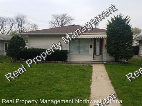 6344 Nebraska Ave Hammond In 46323 Realtor Com