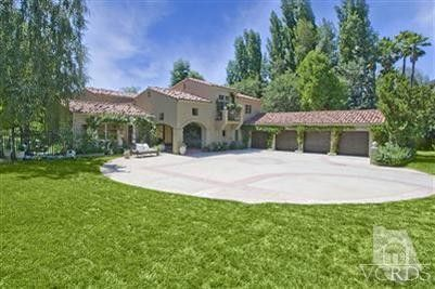 28940 Medea Mesa Rd, Agoura Hills, CA 91301