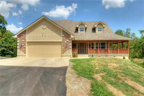 31908 E Major Rd, Grain Valley, MO 64029