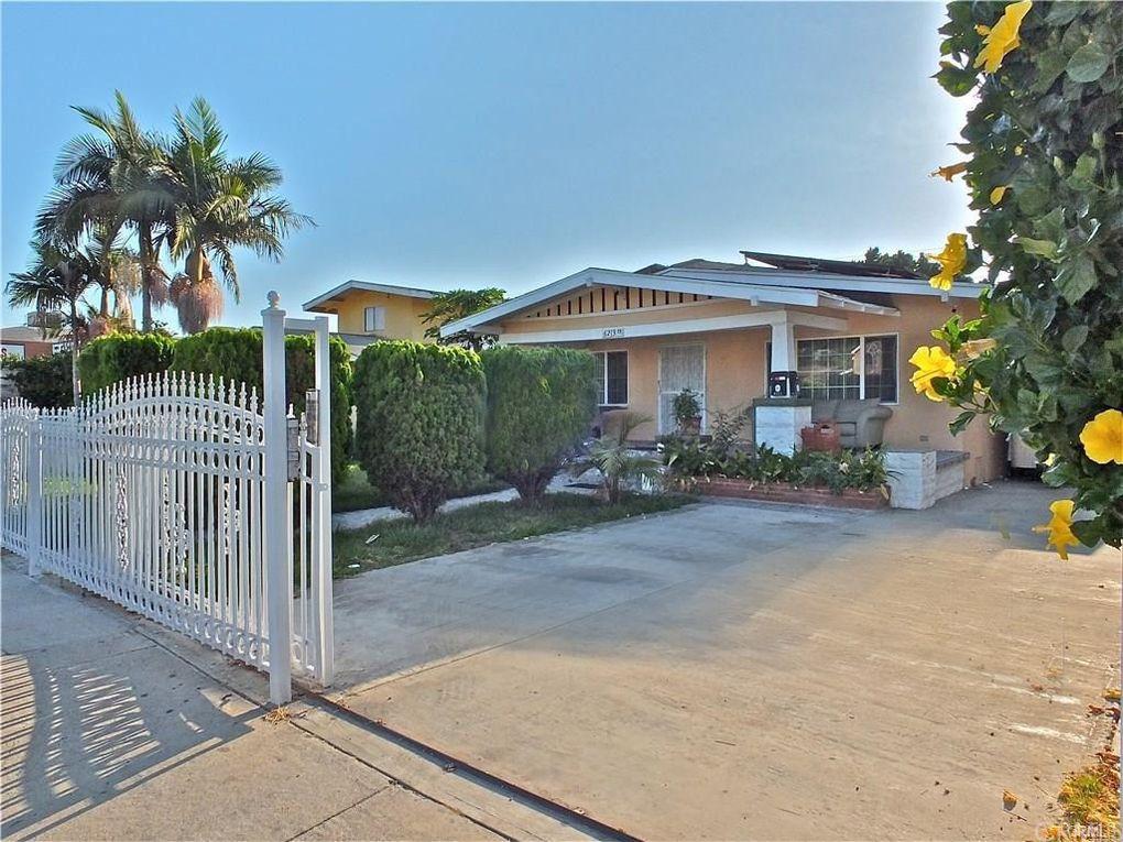 6213 Santa Fe Ave Huntington Park, CA 90255